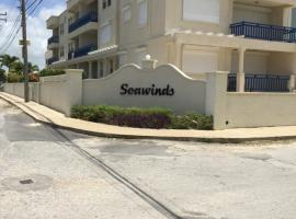 Seawinds Apartments, hotel near Grantley Adams International Airport - BGI,