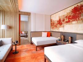 Grand Hyatt Xi'an, hotel in Xi'an