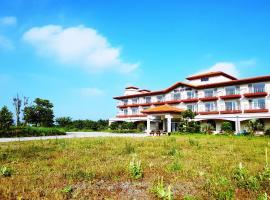 Enpa Jeju Hotel, hotel in Seogwipo