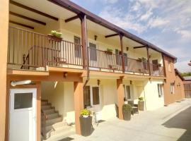 Camere De Inchiriat Carpati, hotel in Hunedoara