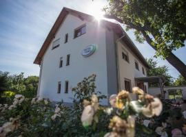 Hotel am Ring, guest house in Magdeburg