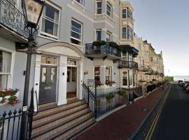 Ambassador Hotel, hotel in Brighton & Hove