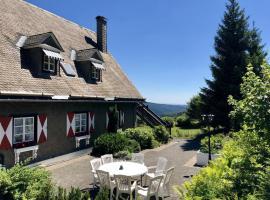 Haus Schneekappe (Winterberg), hotel near Bikepark Winterberg, Winterberg