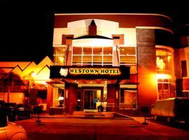 MO2 Westown Hotel - Mandalagan, отель в городе Баколод