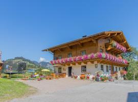 Teufenbachgut, Hotel in der Nähe von: Golfclub Goldegg, Lend