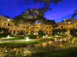 Areindmar Hotel, hotel din Bagan