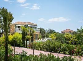 Afrodite Luxury Villa, hotel near Kefalonia Airport - EFL,