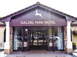 Dalziel Park Hotel, hotel near Glasgow Museums Resource Centre, Motherwell