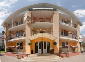 Galant Hotel, hotell nära Boryspil internationella flygplats - KBP,