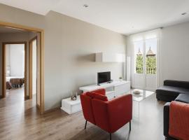 Arago312 Apartments, apartment sa Barcelona