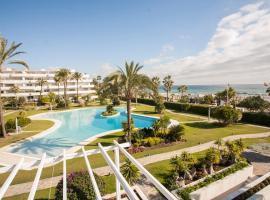 """El más exclusivo de Puerto Banús """"Los Granados"""", hotel dicht bij: Roman Villa of Rio Verde, Marbella"""