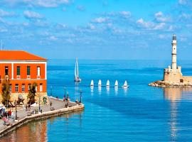 CitiSuites, hotel in Chania Town
