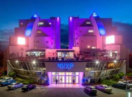 Nuvo Suites Hotel - Miami / Doral, hotel en Miami