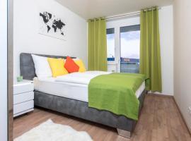 Aparthotel Graz - Smart Apartments, hotel in Graz
