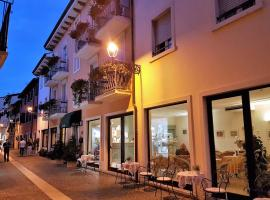 Albergo Fiorita, hotel in Bardolino