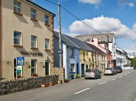 Island View B&B, bed & breakfast a Roundstone