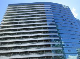 Bittar Apart Hotel, self catering accommodation in Brasilia