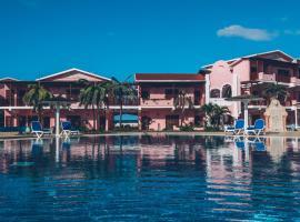 Cubanacan Colonial Cayo Coco, отель в городе Кайо-Коко