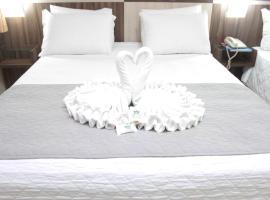 Hotel Real, hotel in Foz do Iguacu City Centre, Foz do Iguaçu