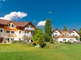 Ferienresidence Vital, hotel v Schladmingu