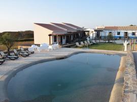 Barranco da Fonte, hotel near Canal Beach Surf Spot, Chabouco
