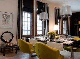 Apartment De KloosterLoft, apartment in Ieper