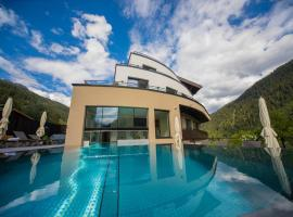 Hotel Grischuna, hotel in Sankt Anton am Arlberg