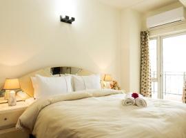 Hostie Elina-3BR Condo West/Central Delhi, apartment in New Delhi
