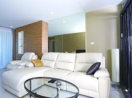 Lux SL Luxury Style of Life, five-star hotel in Pattaya Central
