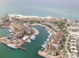 Cap Cana Luxurious Marina Condo, room in Punta Cana