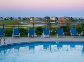 Mariner Resort, hotel near Ogunquit Beach, Ogunquit