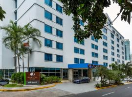 DoubleTree by Hilton Panama City, hotel in Panama City
