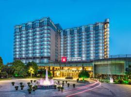 Grand Millennium Shanghai HongQiao, hotel in Shanghai