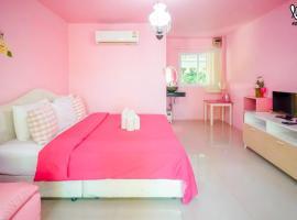 The Chill Resort at Nakornnayok โรงแรมในบ้านวังตะไคร้