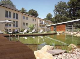 Best Western Premier Park Hotel & Spa, hotel in Bad Lippspringe