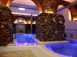 Hotel La Margherita & SPA, hotel ad Alghero