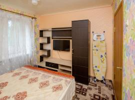 НПИ - МИНИ, Двухкомнатная квартира , отель в Новочеркасске