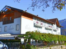 Al Brenta, hotel near Terme of Levico and Vetriolo, Levico Terme