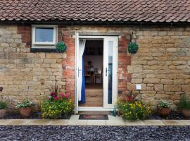 Vale View Barn, apartment in Grantham