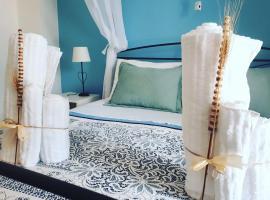 Lumia e Zagara, holiday home in Taormina