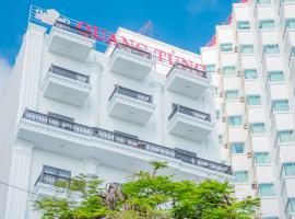 Quang Tung Hotel, hotel in Cat Ba
