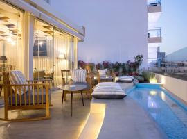 Wyndham Athens Residence, hotel near National Theatre of Greece, Athens