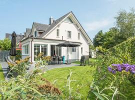 Haus Charlotte, villa in Zingst