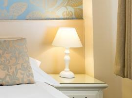 Maison Gorey Hotel, golf hotel in Grouville