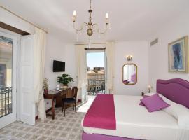 Residenza Luce, hotel in Amalfi