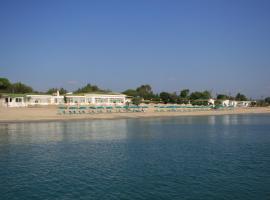 Hotel Club Poseidon, hotell i Stalettì