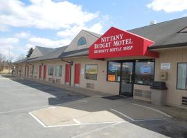 Nittany Budget Motel, pet-friendly hotel in State College