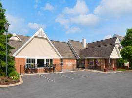 Residence Inn by Marriott State College, pet-friendly hotel in State College