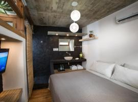 Revolution Boutique Hotel, Hotel in Havanna