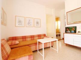 Apartment Dada, hotel in Petrcane